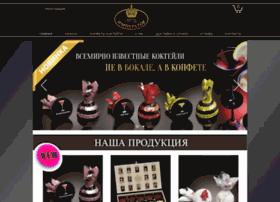 Imperator-shokolad.ru thumbnail
