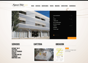 Imperial-hotel.com.ar thumbnail