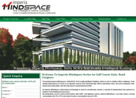 Imperiamindspace.org thumbnail