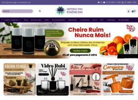 Imperiodasessencias.com.br thumbnail