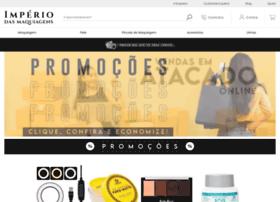 Imperiodasmaquiagens.com.br thumbnail