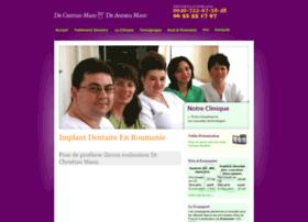 Implantdentaire.ro thumbnail