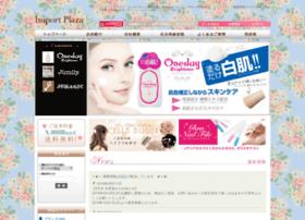 Importplaza.jp thumbnail