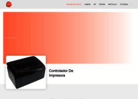 Impresora-driver.com thumbnail
