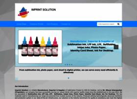 Imprintsolution.net thumbnail