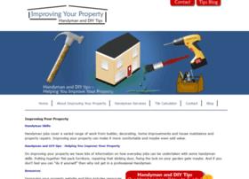 Improvingyourproperty.co.uk thumbnail