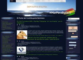 Impuestosbolivia.com.bo thumbnail