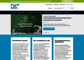 Imt-atlantique.fr thumbnail