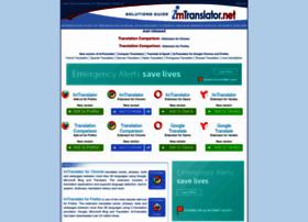 Imtranslator.net thumbnail