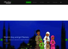 Imuslim.name thumbnail