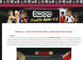 Imvu.epickeys.com thumbnail