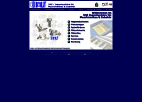 Imz-online.de thumbnail