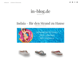 In-blog.de thumbnail