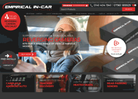 In-car-install.co.uk thumbnail