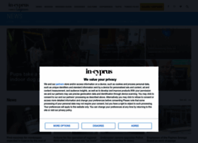 In-cyprus.com thumbnail
