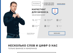 In-scale.ru thumbnail
