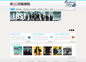 In2streams.com thumbnail