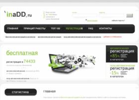 Inadd.ru thumbnail