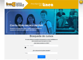 Inainscripcioncursos.ac.cr thumbnail