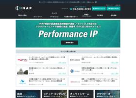 Inap.co.jp thumbnail