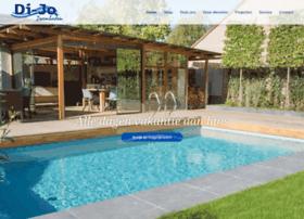 Inbouwzwembaden.nl thumbnail