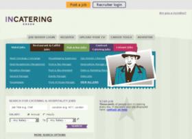 Incatering.co.uk thumbnail