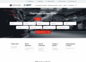 Inchcape.ru thumbnail