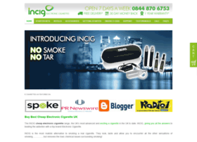 Incig.co.uk thumbnail