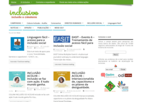 Inclusive.org.br thumbnail