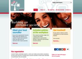 Inclusiveworks.eu thumbnail