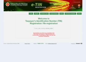 Incometax.gov.bd thumbnail