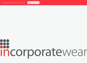 Incorporatewear.co.uk thumbnail