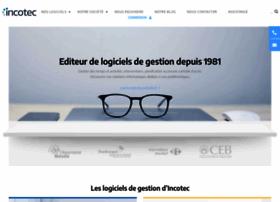 Incotec.fr thumbnail