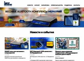 Incotexkkm.ru thumbnail