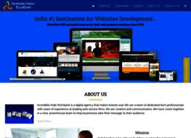 Incredibleindiatechxpert.com thumbnail