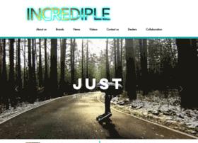 Incrediple.com thumbnail