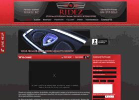 Incridez.ca thumbnail