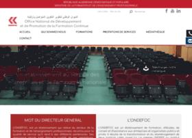 Indefoc.dz thumbnail
