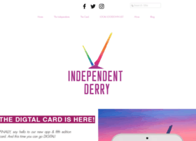 Independentderry.co.uk thumbnail