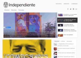 Independiente.mx thumbnail