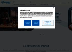 Indesit.ro thumbnail