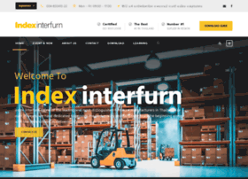 Index-interfurn.com thumbnail