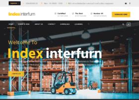 Index-interfurn.com thumbnail