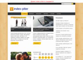 Index-piter.ru thumbnail