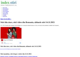 Indexstiri.ro thumbnail