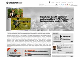Indiaagristat.com thumbnail