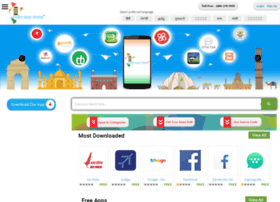 Indiaappstores.com thumbnail