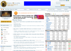Indiabullion.com thumbnail