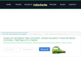 Indiachacha.com thumbnail
