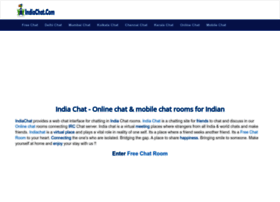 best indian free chat rooms